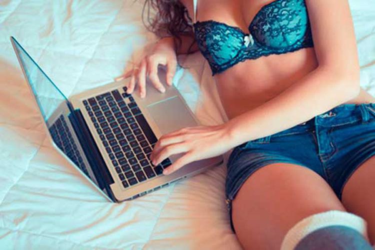 amante online