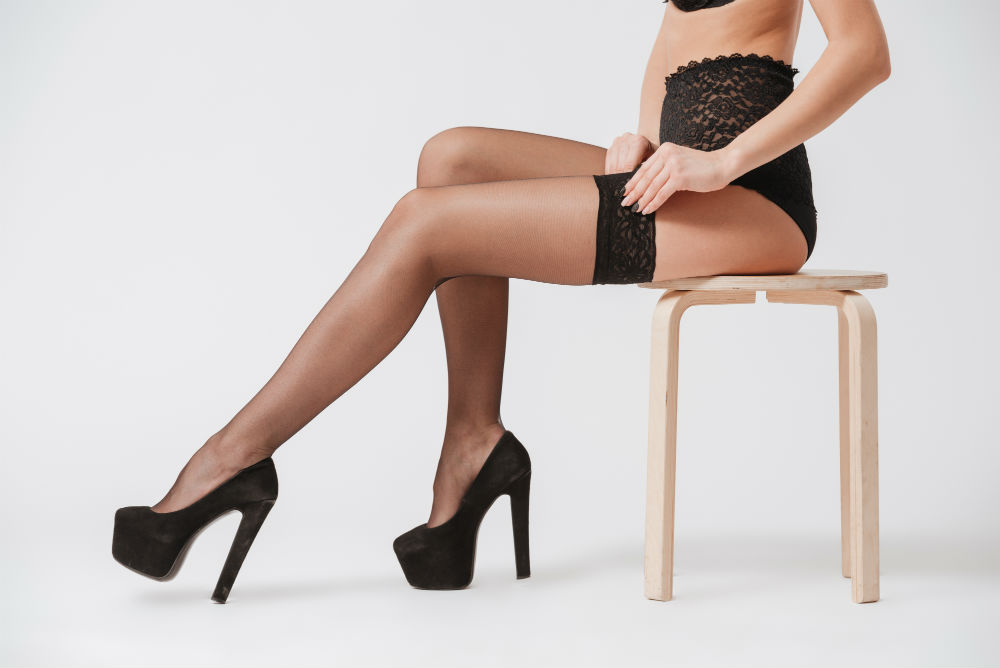 Como escolher uma lingerie sexy para o primeiro encontro