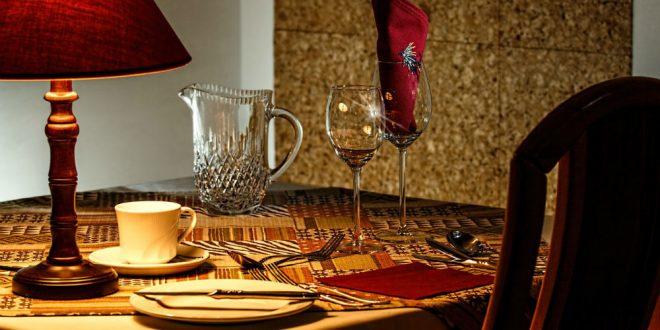 7 restaurantes no Porto para um jantar romântico